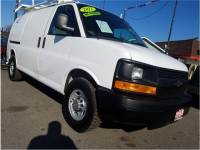 2012 Chevrolet Express Cargo 2500 3dr Cargo Van w/ 1WT