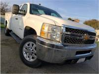 2013 Chevrolet Silverado 1500 SS Classic 3500 HD Extended Cab