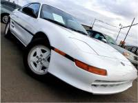 1991 Toyota MR2 2dr Coupe