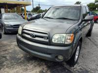 2006 Toyota Tundra Limited 4dr Double Cab SB