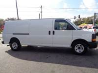 2014 Chevrolet Express Cargo 2500 3dr Extended Cargo Van w/1WT
