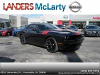 Used 2018 Dodge Challenger SXT Coupe