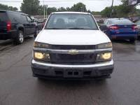 2006 Chevrolet Colorado LT 2dr Regular Cab SB