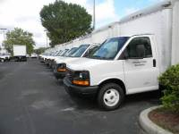 2012 GMC Savana Cutaway 3500 2dr Commercial/Cutaway/Chassis 139 in. WB