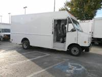 2011 Ford E-Series Chassis E-350 SD Commercial/Cutaway/Chassis 138-176 in. WB