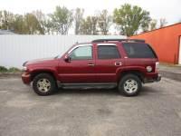 2003 Chevrolet Tahoe LT 4WD 4dr SUV