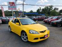 2006 Acura RSX Type-S 2dr Hatchback