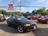 2003 BMW 3 Series 325Ci 2dr Coupe