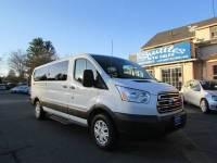 2015 Ford Transit Passenger 350 XLT 3dr LWB Low Roof Passenger Van w/Sliding Passenger Side Door