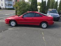 1994 Acura Integra LS 2dr Hatchback