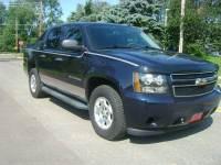 2010 Chevrolet Avalanche 4x4 LS 4dr Pickup