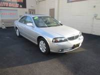 2004 Lincoln LS Luxury 4dr Sedan V6