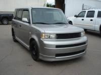 2006 Scion xB 4dr Wagon w/Automatic