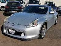 2010 Nissan 370Z Touring 2dr Coupe 7A