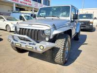 2015 Jeep Wrangler Unlimited 4x4 Freedom Edition 4dr SUV