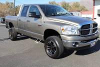 2007 Dodge Ram Pickup 2500 4x4 SLT 4dr Quad Cab 6.3 ft. SB Pickup