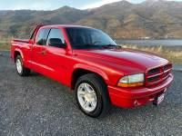 2001 Dodge Dakota 2dr Sport Club Cab SB 2WD