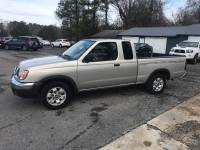 1999 Nissan Frontier 2dr XE Extended Cab SB