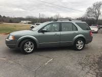 2007 Ford Freestyle AWD Limited 4dr Wagon
