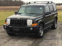 2006 Jeep Commander 4dr SUV 4WD