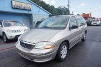 2002 Ford Windstar SE 4dr Mini-Van
