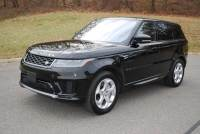 2019 Land Rover Range Rover Sport AWD HSE 4dr SUV