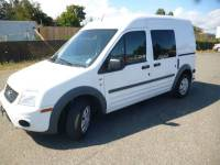 2011 Ford Transit Connect XLT 4dr Cargo Mini-Van w/Side and Rear Glass