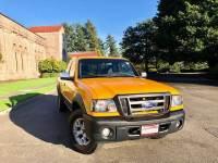 2008 Ford Ranger SUPER CAB FX4