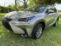 2019 Lexus NX 300h AWD 4dr Crossover
