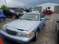 1997 Mercury Grand Marquis GS 4dr Sedan