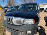 2006 Lincoln Navigator Luxury 4dr SUV 4WD