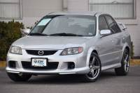 2003 Mazda MAZDASPEED Protege 4dr Turbo Sedan (2003.5)