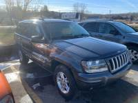 2004 Jeep Grand Cherokee 4dr Special Edition 4WD SUV
