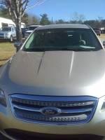 2010 Ford Taurus Limited 4dr Sedan
