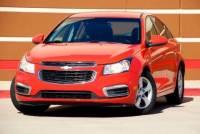 2015 Chevrolet Cruze LS Auto 4dr Sedan w/1SB