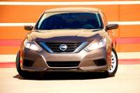 2017 Nissan Altima 2.5 SV 4dr Sedan