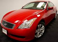 2010 Infiniti G37 Coupe AWD x 2dr Coupe