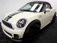 2013 MINI Roadster John Cooper Works 2dr Convertible