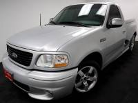 2001 Ford F-150 SVT Lightning 2dr Regular Cab 2WD Flareside SB