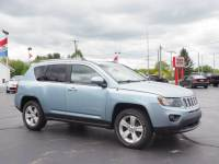 2014 Jeep Compass 4x4 Latitude 4dr SUV
