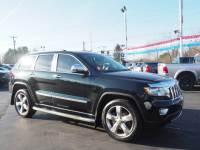 2013 Jeep Grand Cherokee 4x4 Limited 4dr SUV