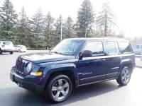 2014 Jeep Patriot High Altitude Edition 4dr SUV