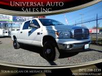 2009 Dodge Ram Pickup 2500 4x4 SXT 4dr Mega Cab 6.3 ft. SB Pickup
