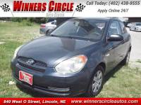 2008 Hyundai Accent GS 2dr Hatchback