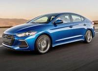 2020 Hyundai Elantra Limited 4dr Sedan