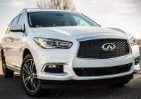 2020 Infiniti QX60 AWD Luxe 4dr SUV
