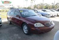 2004 Mercury Sable GS 4dr Wagon
