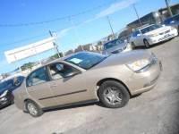 2005 Chevrolet Malibu 4dr Sedan