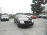2012 Dodge Avenger SXT 4dr Sedan
