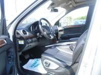 2007 Mercedes-Benz GL-Class AWD GL 450 4MATIC 4dr SUV